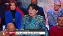 Les tendances GG : Nouvel album de Renaud, inécoutable ? - 29/11
