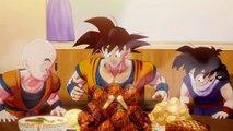 Dragon Ball Z : Kakarot - Bande-annonce des systèmes