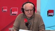 Le pitch du Bazar de la charité - Albert Algoud a tout compris