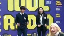 [IDOL RADIO] K-TIGERS ZERO Taejoo Yunji