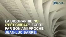 Jacques Chirac est un flop en librairie