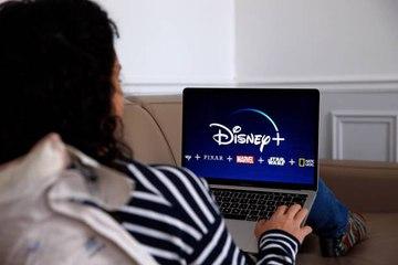 Las mejores películas para ver en Disney+