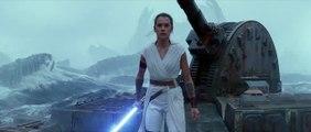 "Star Wars The Rise of Skywalker  ""Duel"" TV Spot"