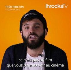 """Le film de la semaine : """"The Irishman"""""""