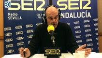 """Manuel Chaves balbucea para decir que los ERE no es un caso del PSOE, """"es de gente socialista"""""""