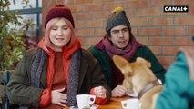 #8 Le chien - TÊTARD - CANAL+
