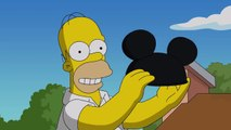 Les Simpson annoncent leur arrivée sur Disney+