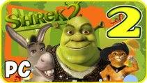 Shrek 2 Game Walkthrough Part 2 (PC) - No Commentary - Going to Far Far Away