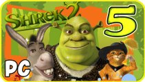 Shrek 2 Game Walkthrough Part 5 (PC) - No Commentary - The Return