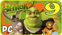 Shrek 2 Game Walkthrough Part 9 (PC) - No Commentary - The Prison (Shrek)