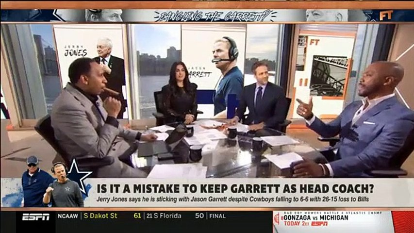 first take recap full show 11/29/19