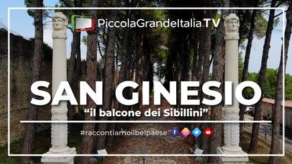 San Ginesio - Piccola Grande Italia