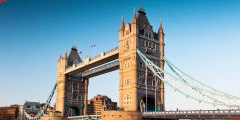 Knife attacker shot dead after terror incident on London Bridge