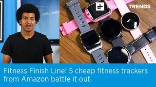 The Best Smartwatch Deals on Amazon