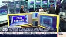 Le Club de la Bourse: Quel scénario de marché est envisageable pour 2020 ? - 29/11