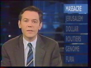"FR3 - 18 Octobre 1990 - Pubs, teasers, début ""Soir 3"" (Marc Autheman)"