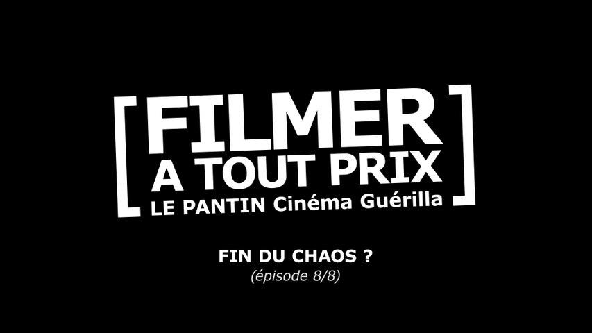 """""""Filmer À Tout Prix"""" (ep08/08)"""