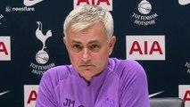 Jose Mourinho sympathises with Unai Emery as Arsenal sacks manager