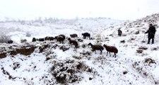 Meteoroloji Doğu Anadolu'yu uyardı: Hafta sonu yoğun kar yağışı bekleniyor