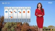 [날씨] 오늘 서울 한낮 13도…일요일 전국 비