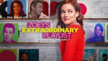 Zoey's Extraordinary Playlist (NBC) Trailer