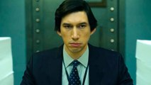 The Report with Adam Driver - Behind the True Story