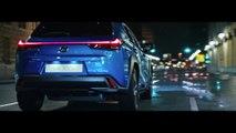 Lexus UX 300e Premiere auf der Guangzhou Motor Show