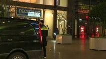 Tres heridos en ataque con arma blanca en La Haya