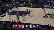 James Palmer Jr. (24 points) Highlights vs. Stockton Kings