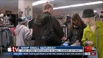 Shop Small Saturday