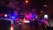 Maltepe'de iki grup arasında silahlı kavga: 2 yaralı