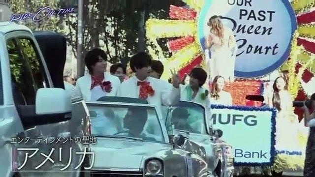連続ドキュメンタリー RIDE ON TIME - 19.11.29