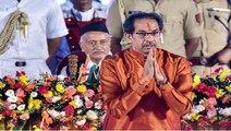 Uddhav Thackeray to take Maharashtra floor test today