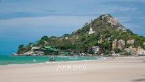 """HUA HIN DISTRICT"" Top 45 Tourist Places | Hua Hin District Tourism | THAILAND"