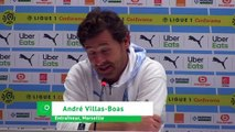 "Villas-Boas: ""Le but de Radonjić va lui donner de la confiance"""