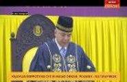 Kejayaan berpotensi cetus hasad dengki, polemik - Sultan Perak