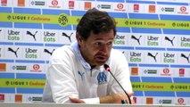 """Villas-Boas : """"Le meilleur match de la saison"""""""
