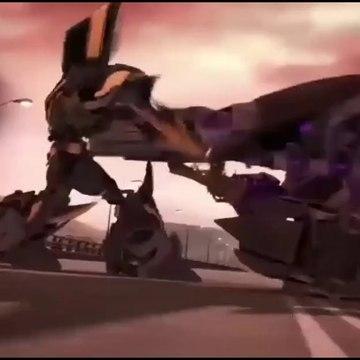 Transformers Prime Season 3 Episode 5 PROJEKTI PREDAKON Albanian (Shqip)