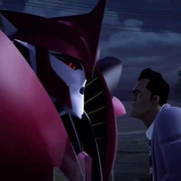 Transformers Prime Season 3 Episode 7 PLUS NJE Albanian (Shqip)