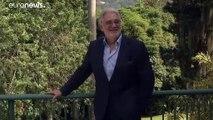 """Plácido Domingo: """"Galant aber immer im Rahmen der Ritterlichkeit"""""""