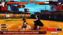 Kill la Kill the Game  IF - Mako
