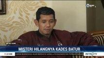 Kades Terpilih di Banjarnegara Ditemukan Setelah 3 Pekan Menghilang