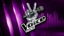 Johnny Hallyday - Vivre pour le meilleur | Inès | The Voice Kids France 2018 | Demi-finale