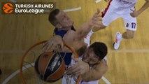 Nikita Kurbanov highlights vs. FC Barcelona