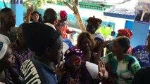 Retour triomphal de Badra Koné à l'UFR