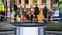 Attaque de Londres : le Royaume-Uni salue l'héroïsme des passants