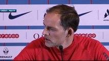 PSG : Marco Verratti forfait pour le match contre l'AS Monaco