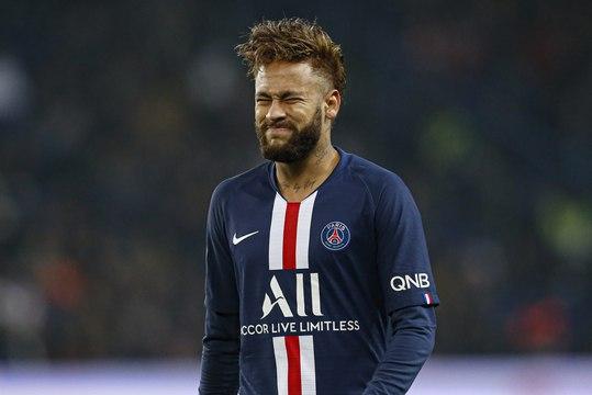 PSG : Neymar disponible pour jouer contre l'AS Monaco