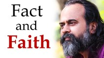 The difference between belief, fact and Faith || Acharya Prashant (2014)