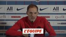 Associer Neymar, Mbappé, Icardi et Di Marian'est pas possible pour Tuchel - Foot - L1 - PSG